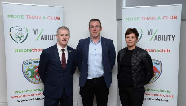 More than a club Launch