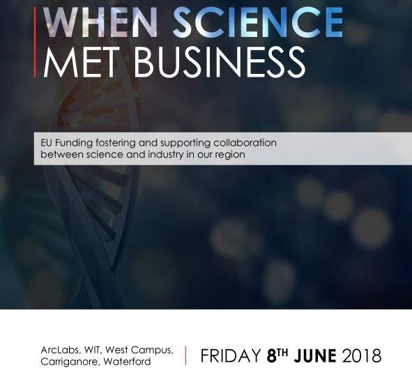 When Science met Business