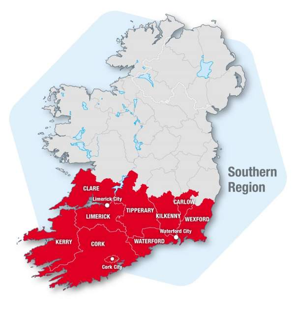 What is the Southern Regional Assembly?