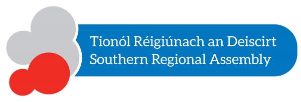 Southern Regional Assembly launches new logo