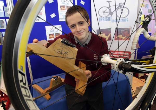 Winners Announced At Student Enterprise Awards 2014 National Finals