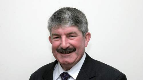 Cllr Kevin Conway