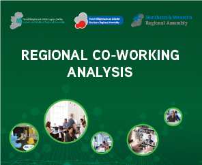 Regional Co-Working Analysis