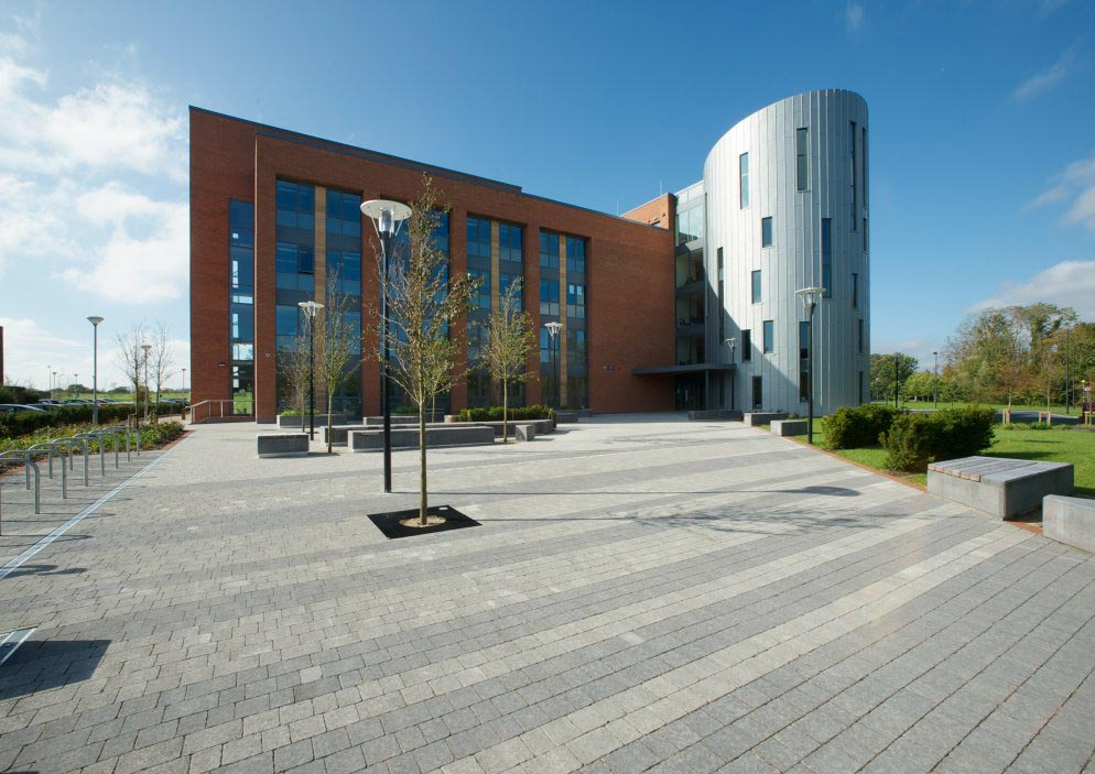 Tierney Building, UL Innovation Centre, University of Limerick Development of the Region's RDTI Capacity - Incubation Development