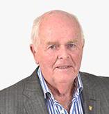 Cllr Seán O'Connor