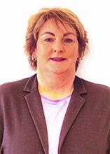 Cllr Sheila O'Callaghan