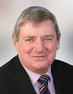 Cllr Gerard Murphy