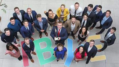 IBYE National Finalists 2019