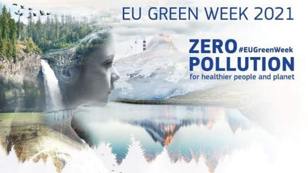 EU Green Week 2021 – Zero Pollution