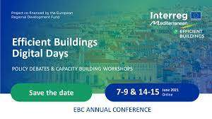 Efficient Buildings Digital Days June 2021