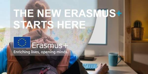 The new Erasmus+ programme guide for 2021-2027 is finally here!