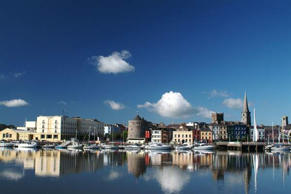 Waterford North Quays Project awarded €110.6m in urban regeneration & transport funding