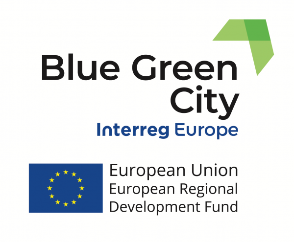 Blue Green Cities Project Kicks Off
