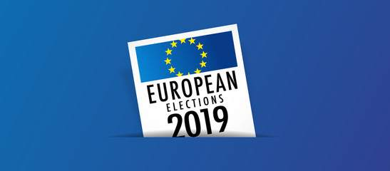 This Time I'm Voting: European Elections 2019