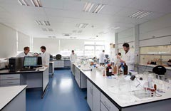Pharmaceutical and Molecular Biotechnology Research Centre (PMBRC), based in the Waterford Institute of Technology (WIT), ERDF co-funded under the Applied Research Enhancement (ARE) Centres theme of t