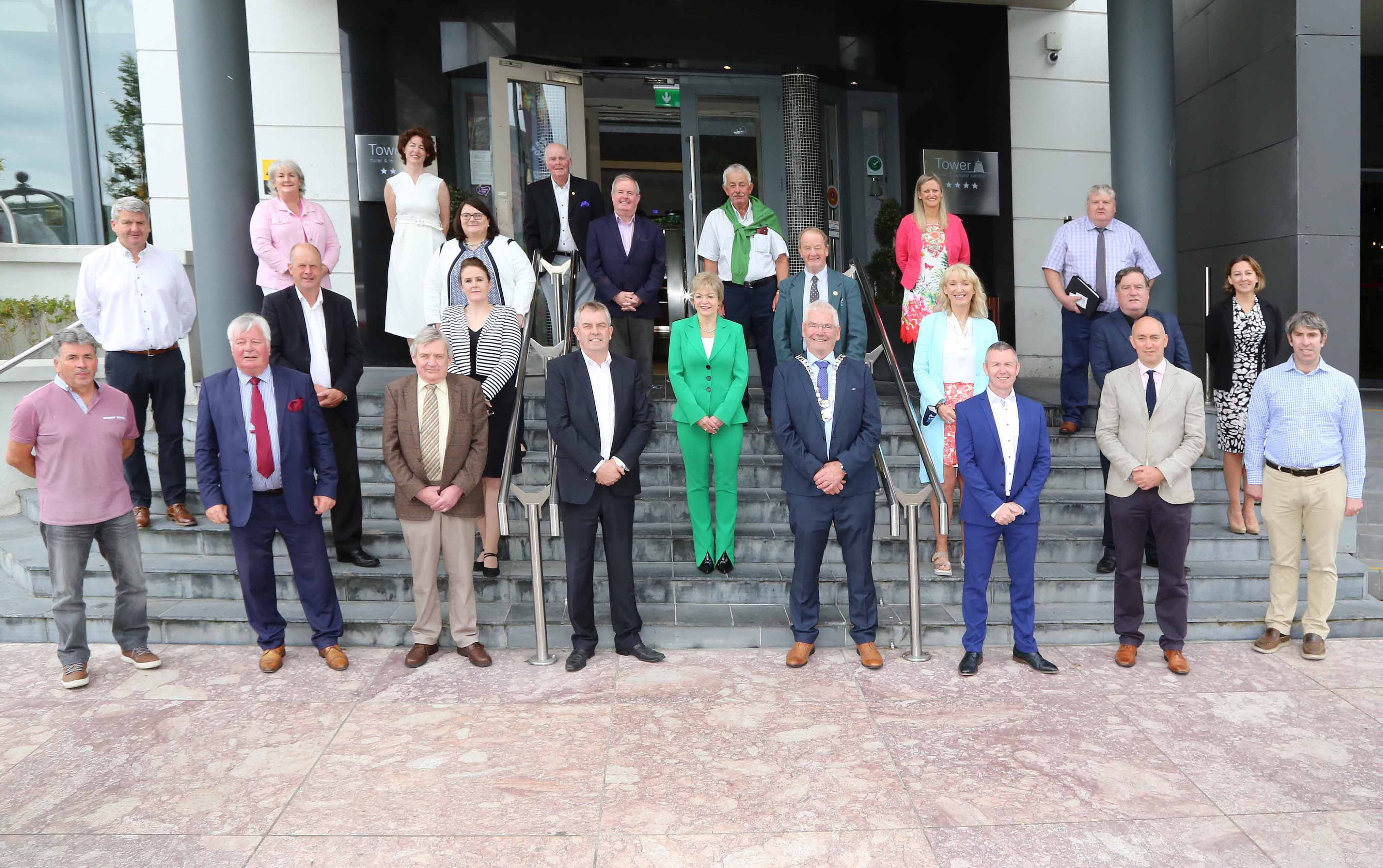 Annual Meeting of Southern Regional Assembly 2021
