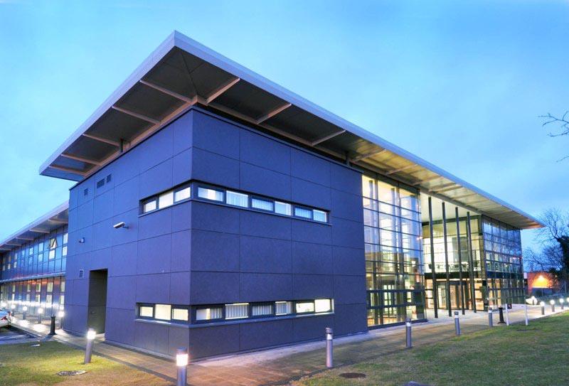 The Rubicon Centre, Cork Institute of Technology Development of the Region's RDTI Capacity - Incubation Development