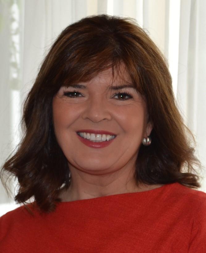 Cllr Clare Colleran Molloy