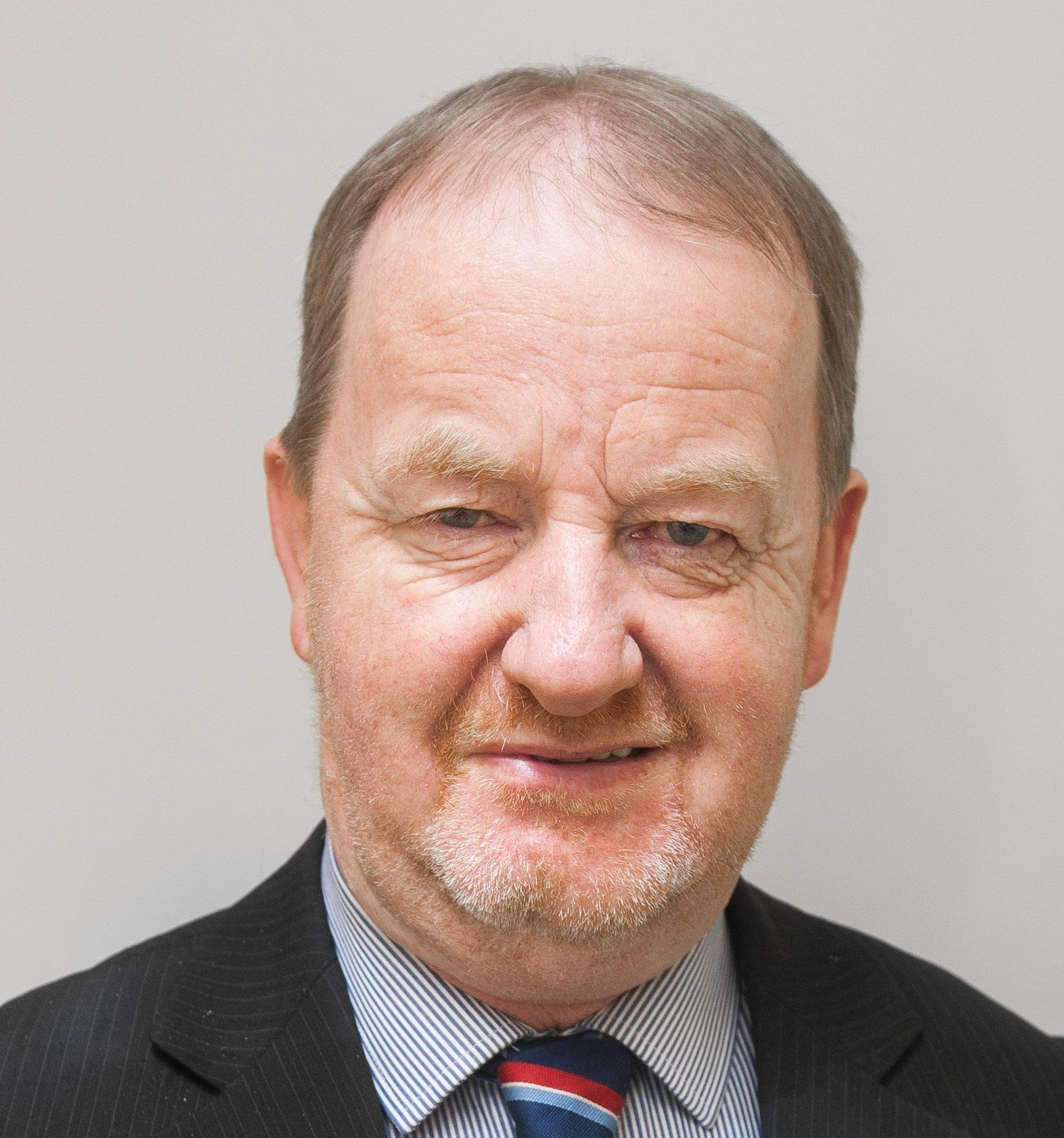 Cllr John Brennan, Leas-Cathaoirleach